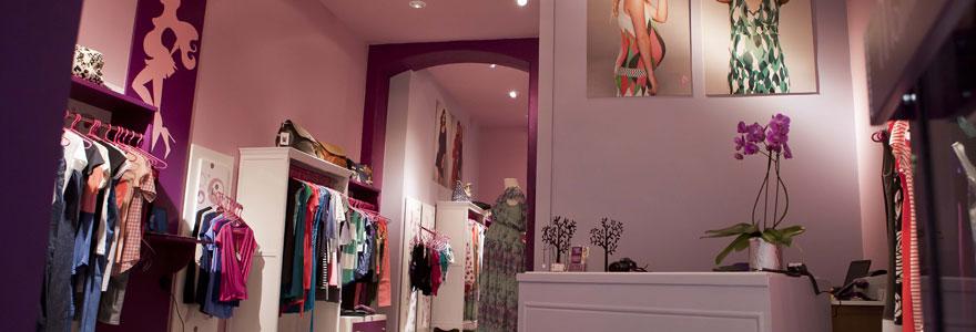 magasins de futures mamans