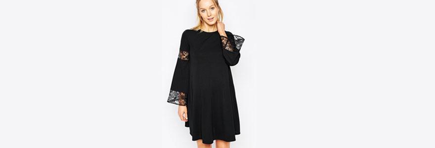 Vêtements-maternité