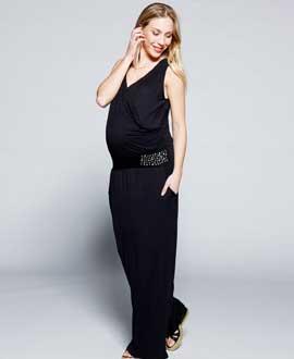 Salopette de grossesse