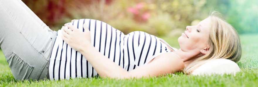 vêtements de femme enceinte